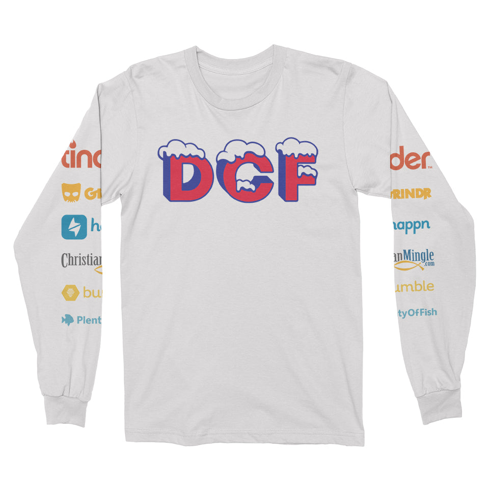 PRINCE DCF Ice Box Long Sleeve