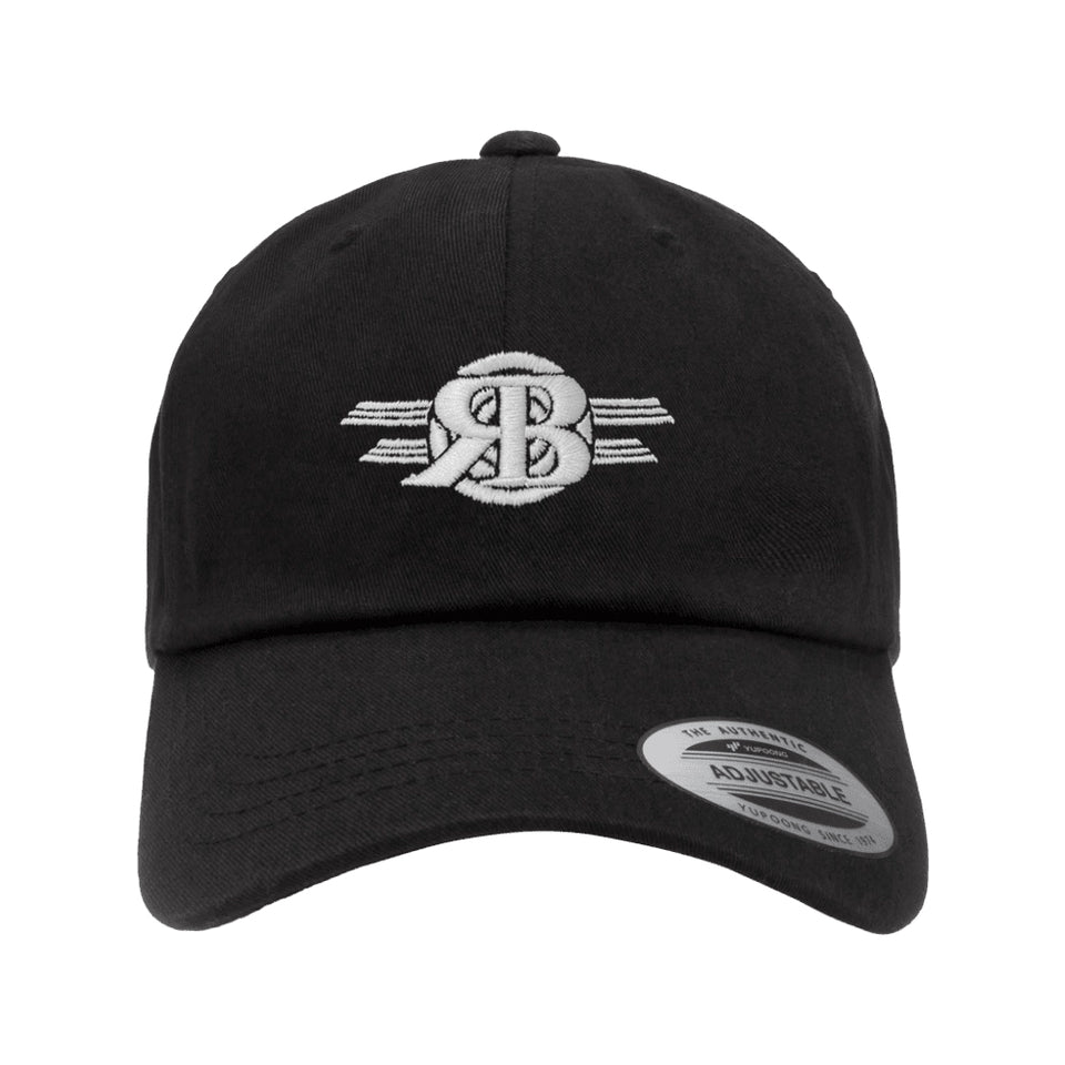 Randy Bachman - Logo - Dad Hat