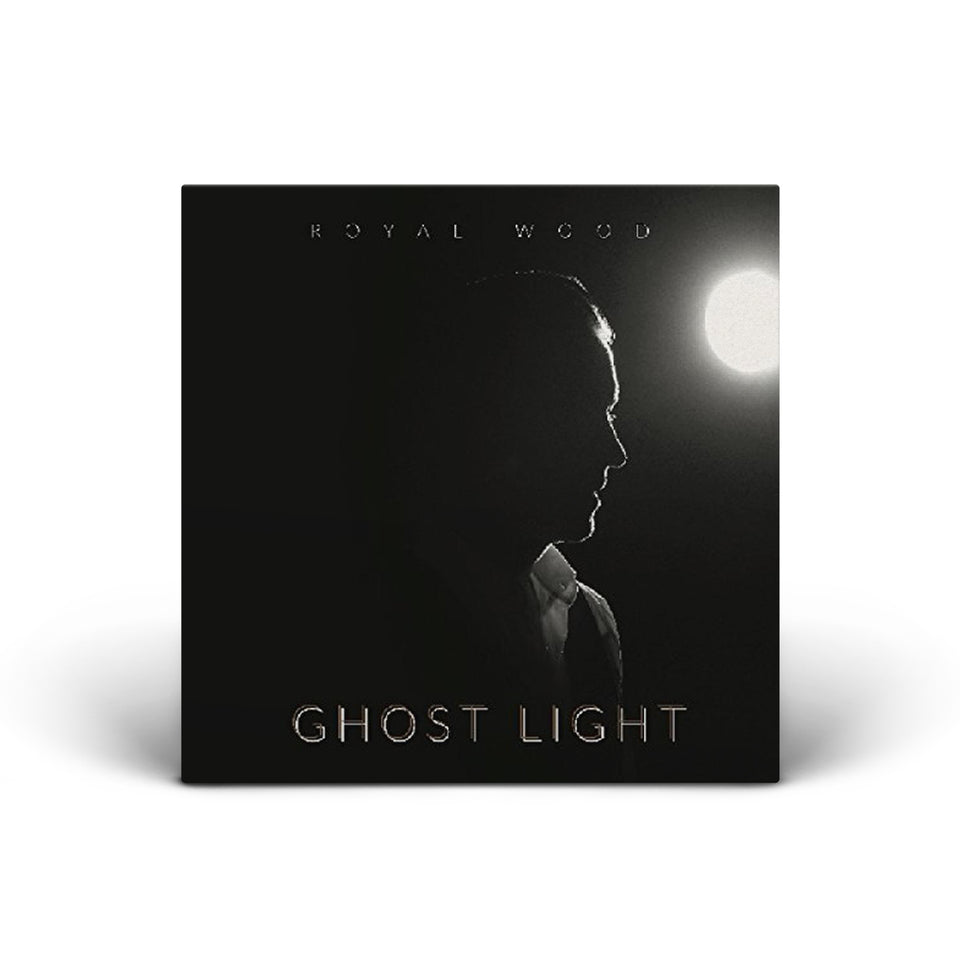 Royal Wood - Ghost Light - CD (2016)
