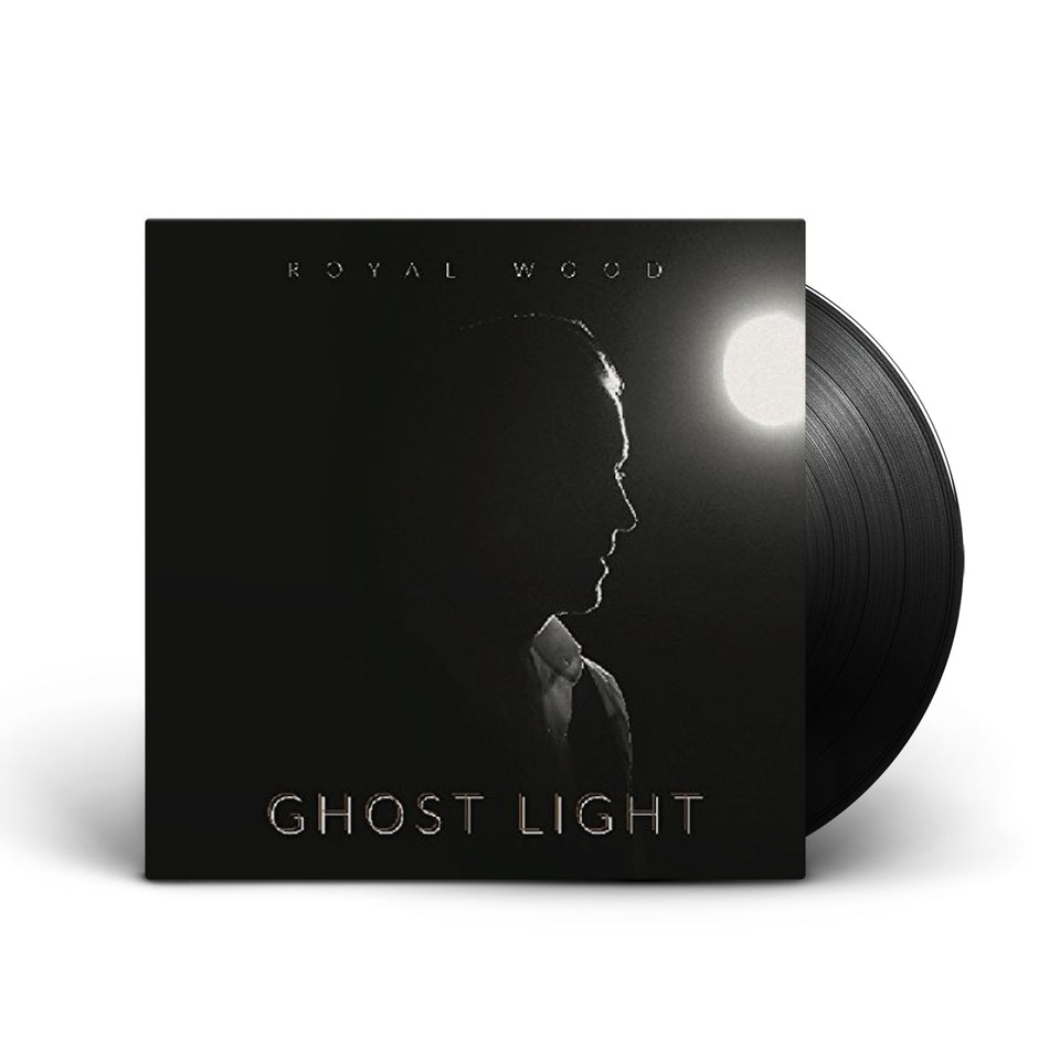 Royal Wood - Ghost Light - Vinyl (2016)