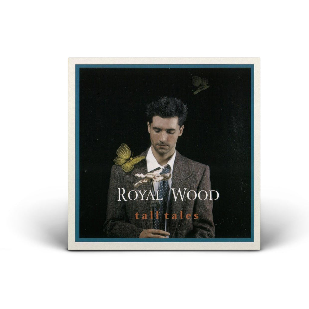 Royal Wood - Tall Tales - CD (2004)