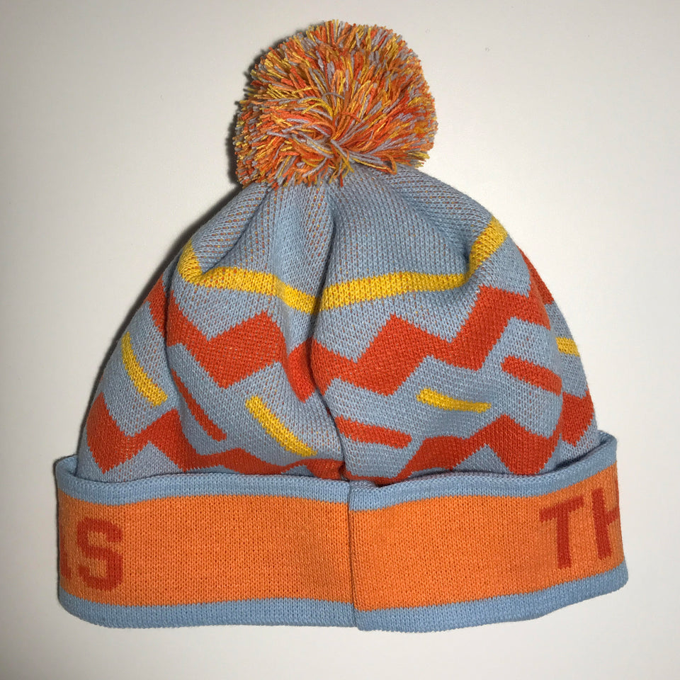 The Strumbellas - Rattlesnake - Custom Knit Hat