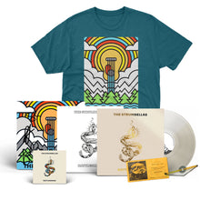 THE STRUMBELLAS - Rattlesnake - Deluxe Bundle