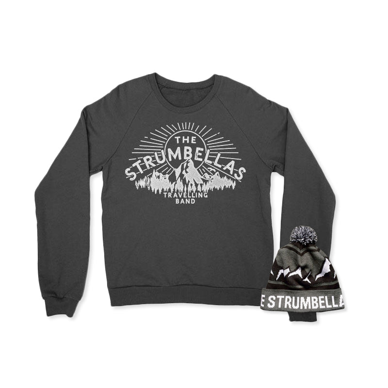 The Strumbellas - Canadian Winter Wearable Bundle