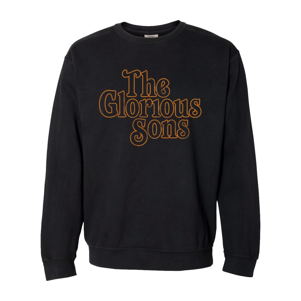 The Glorious Sons - Linework Logo - Crew Sweatshirt