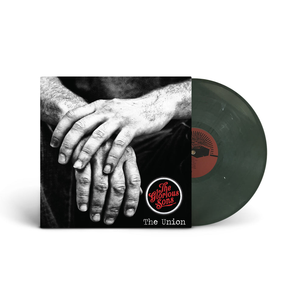 The Glorious Sons - The Union LP