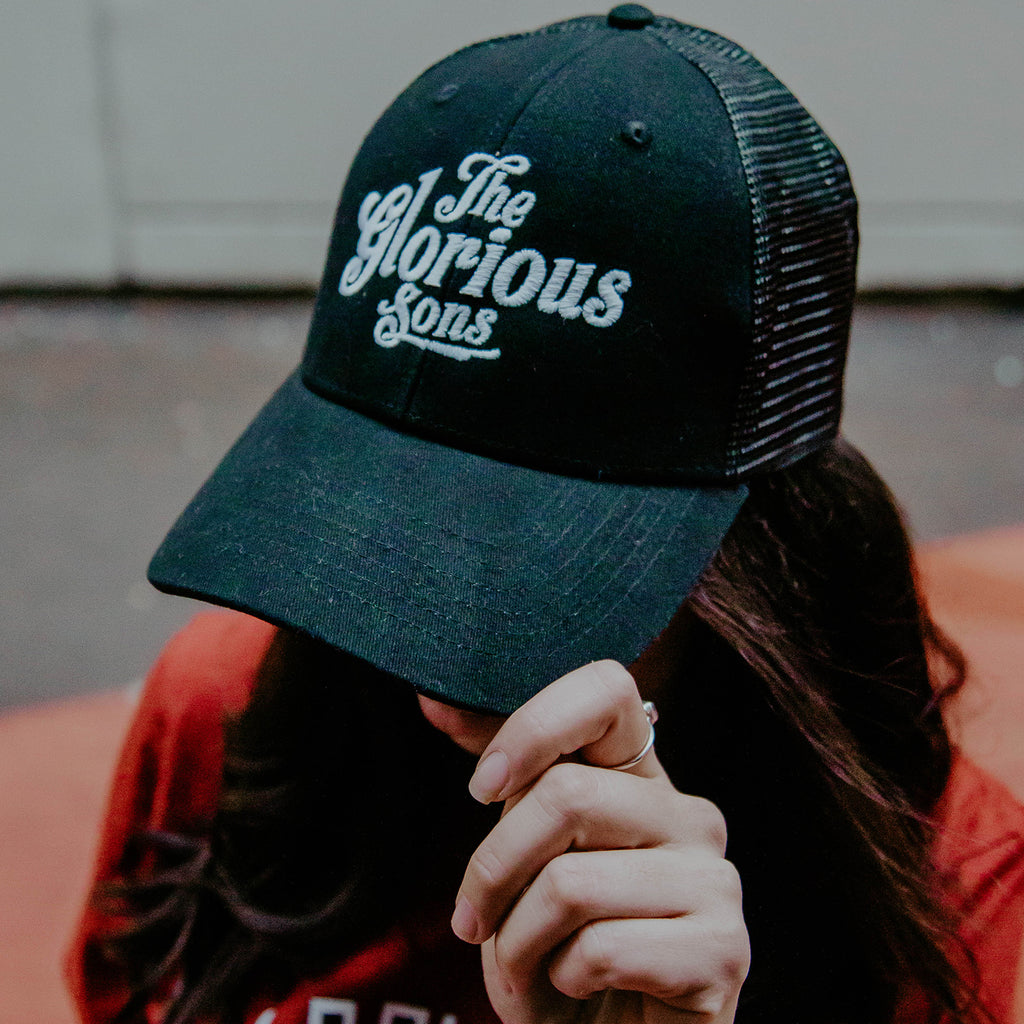 The Glorious Sons - Logo - Trucker Hat