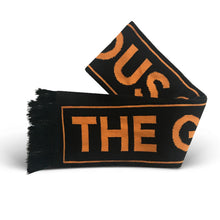 The Glorious Sons - Custom Knit Scarf