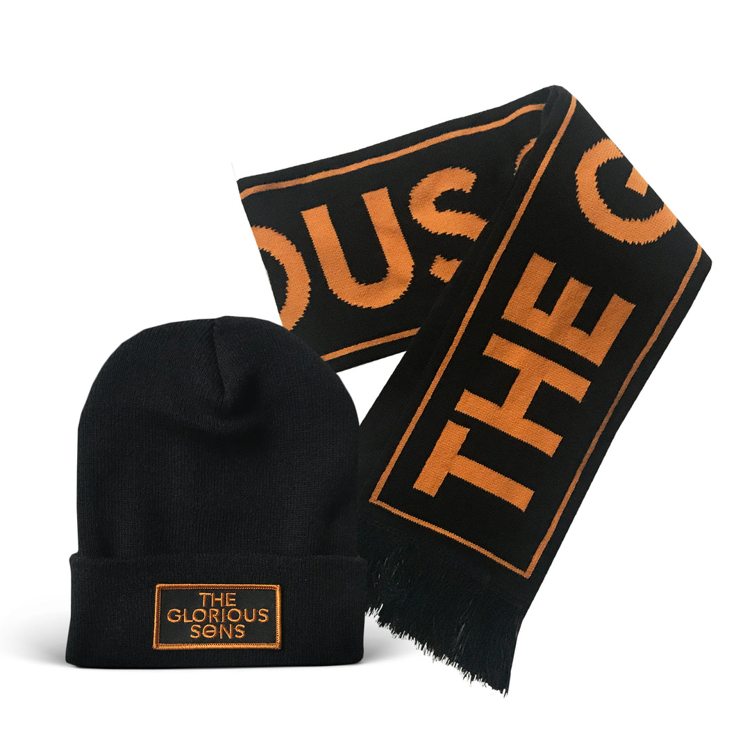 The Glorious Sons - Winter Accessories Bundle