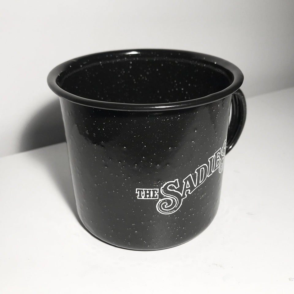 THE SADIES - Camper Mug