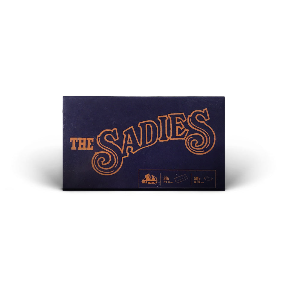 THE SADIES - Premium Rolling Papers