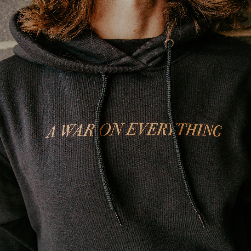 The Glorious Sons - A War On Everything - Pullover Hoodie
