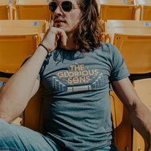 PRE ORDER - The Glorious Sons - Our Little Piece Of Work - Tee