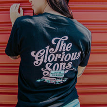 The Glorious Sons - Pink Motel - Tee