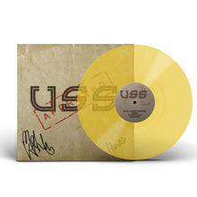 U.S.S. - Approved - Translucent Yellow Vinyl