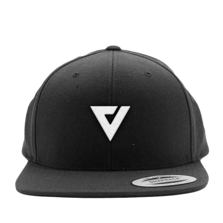 2018 VELD Structured Snapback Hat