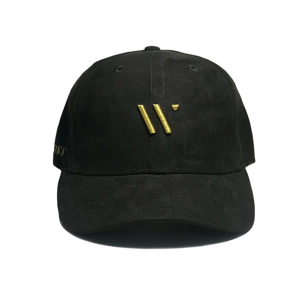 WINK x Vitaly -No. 3- Logo Dad Hat