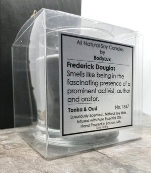 African-American Heritage Collection Candles