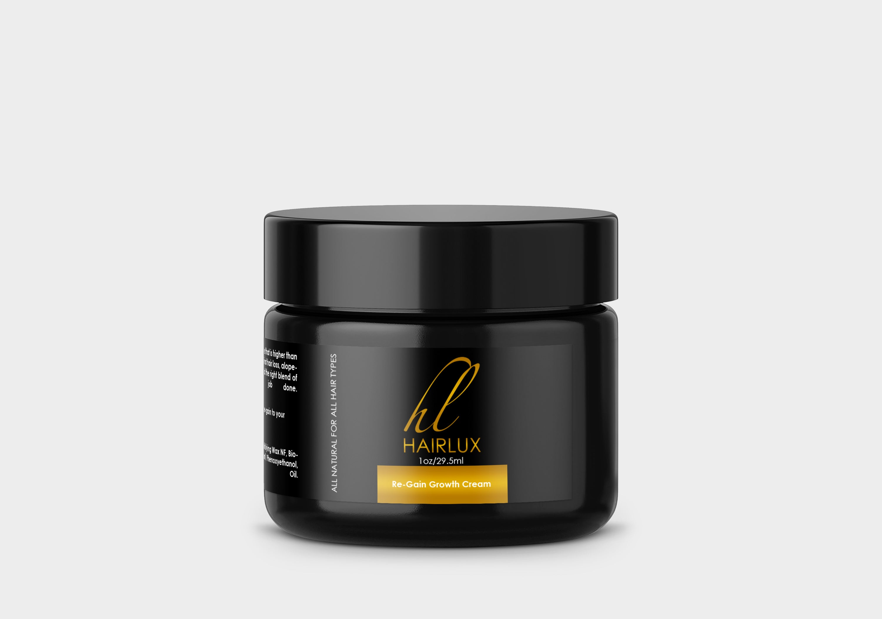Re-Gain Growth Cream