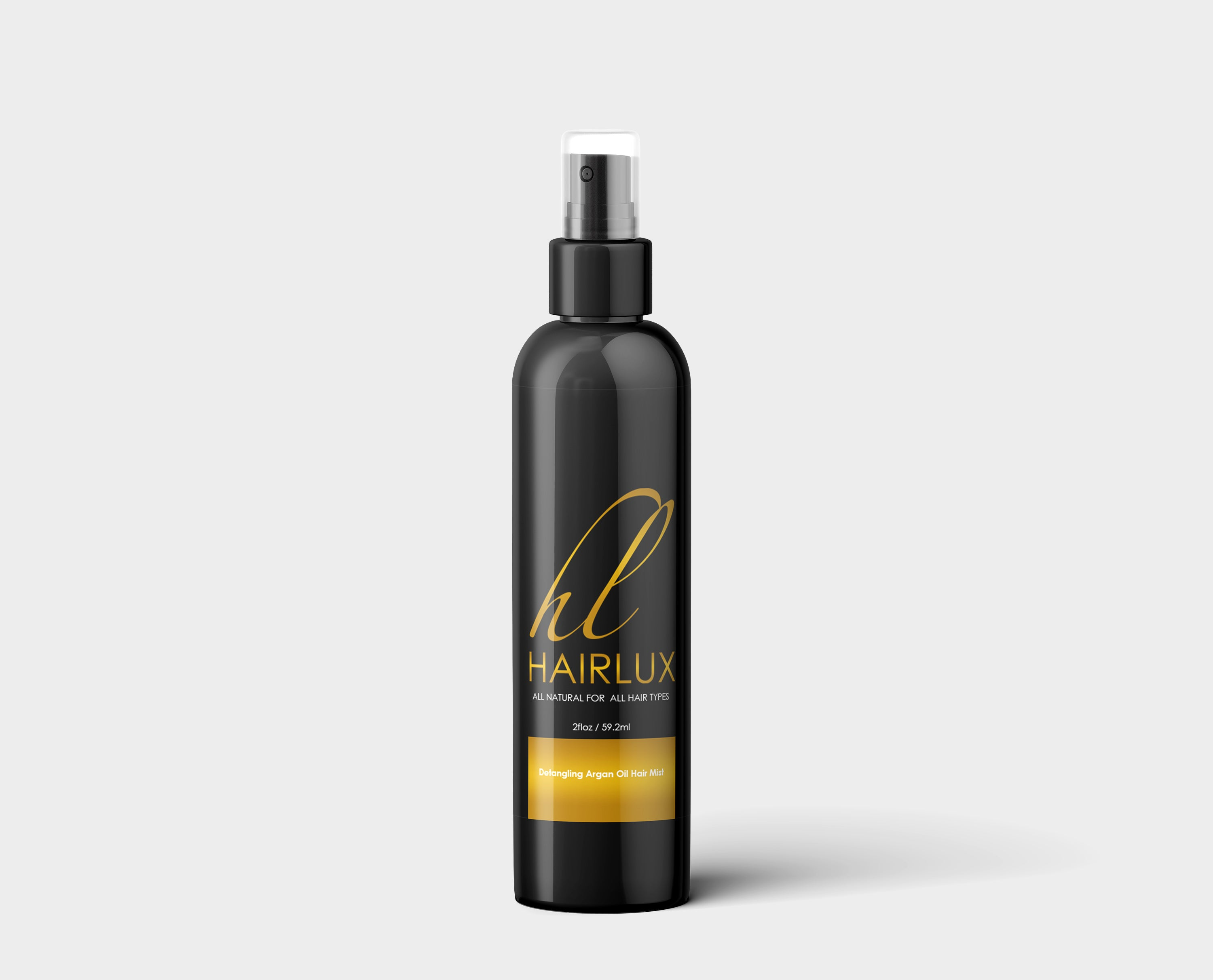 Detangling Argan Oil Hair Mist
