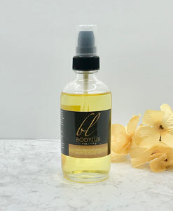 Skin Beautifying Bath & Body Oil