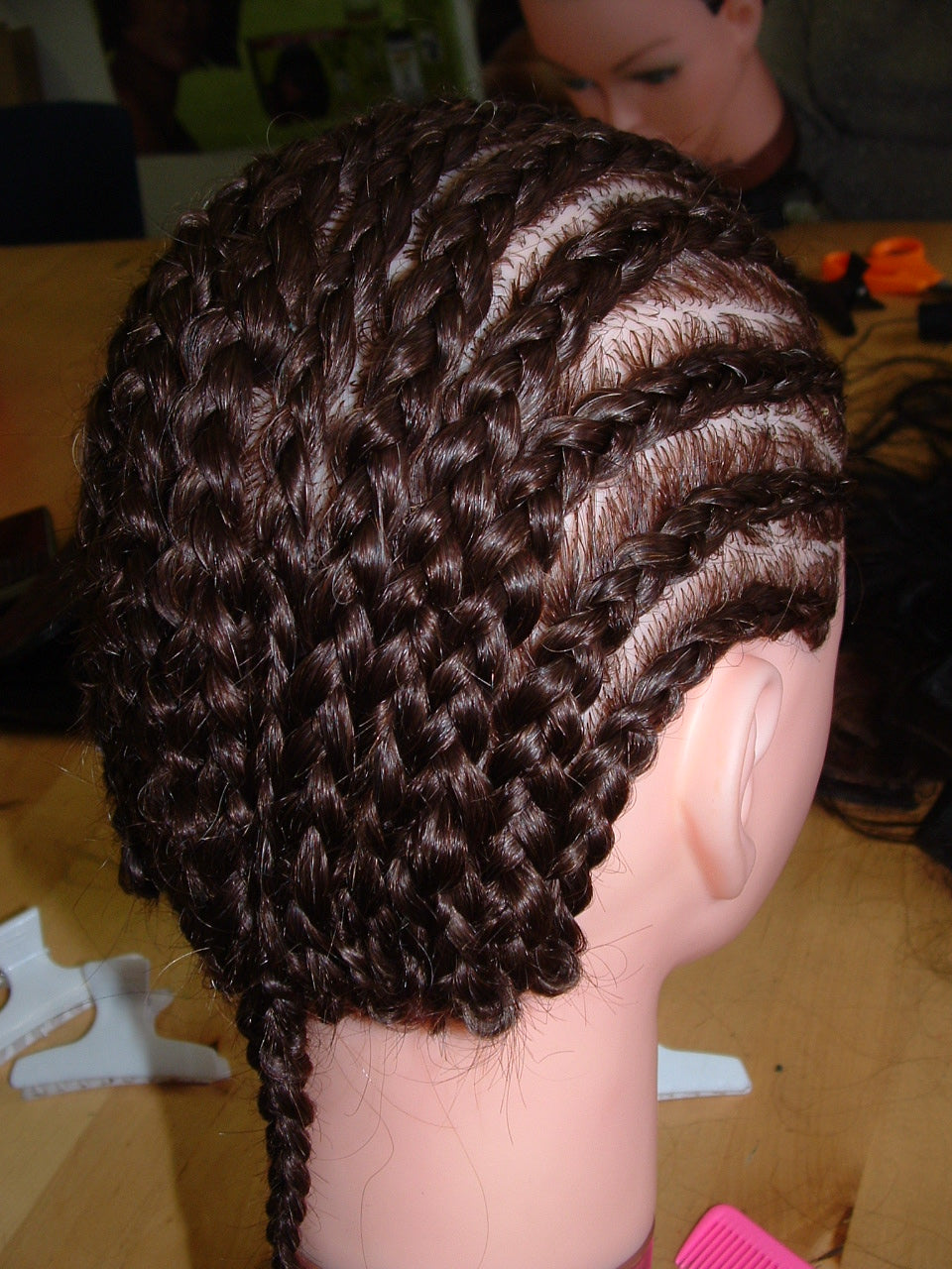 Braiding 101 Workshop