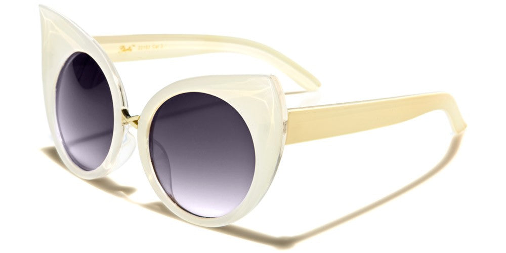 Giselle Cat Eye Womans Sunglasses