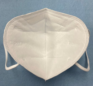 KN95 5 Ply Protective Respirator Face Masks - Personal Protective Equipment (PPE) IN STOCK!