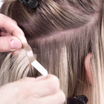 Tape-In Hair Extensions Workshop