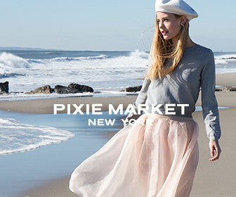 Pixie Market affiliate program details