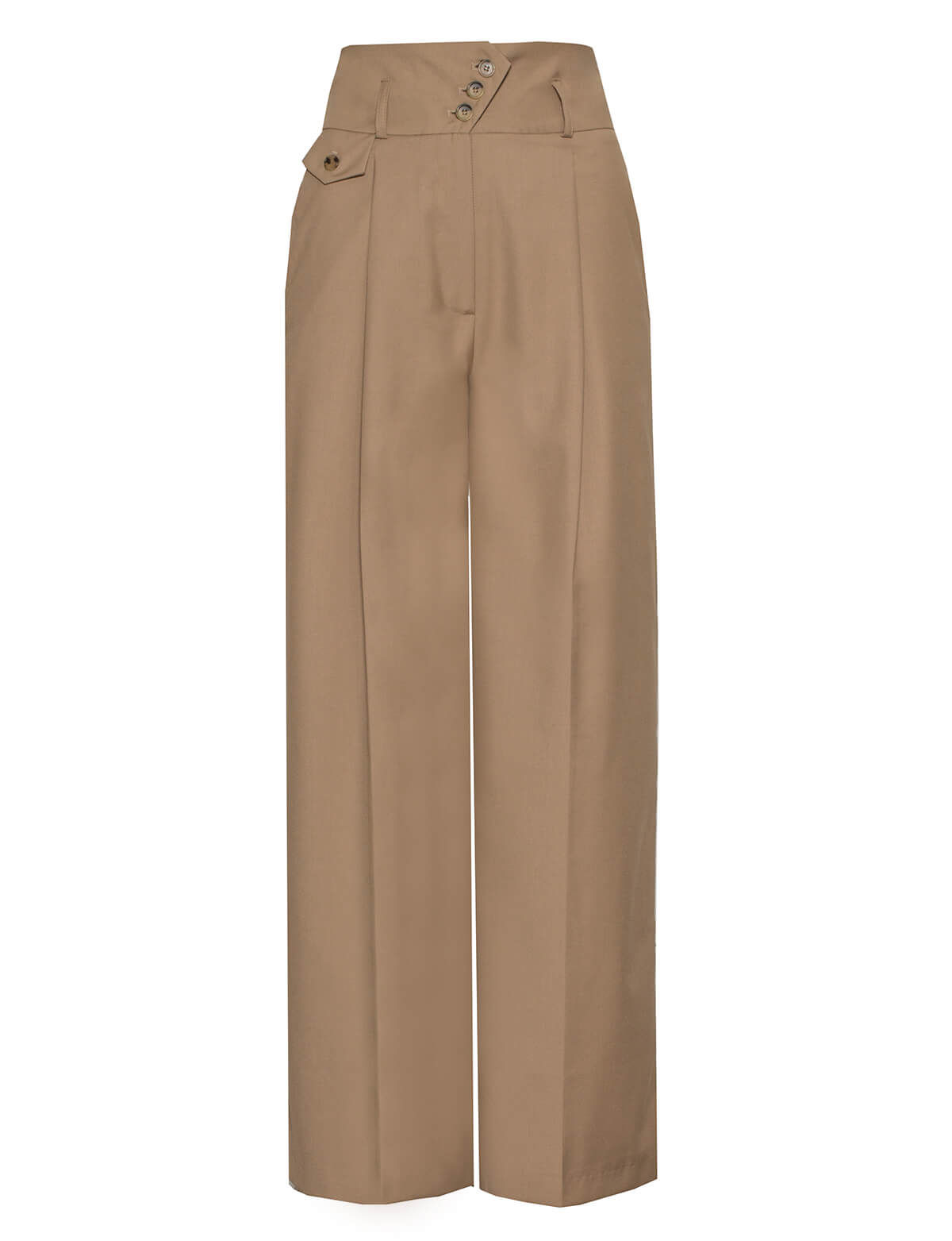 casey high waist pants