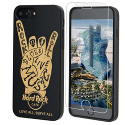 "Hard Rock Cafe Rock 'n"" Roll Phone Case"