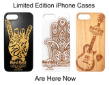 Hard Rock Casino Las Vegas Phone Cases by iProducts US