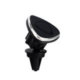 Magnetic Car Mount for iPhone cases 6,6s,7,8, Plus, X, XS, XS Max, XR by iProducts US