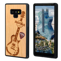Hard Rock Cafe Samsung Galaxy Phone Case