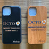 Octo Personalized with name for iPhone and Samsung Galaxy Note Phone Case - iProductsUS