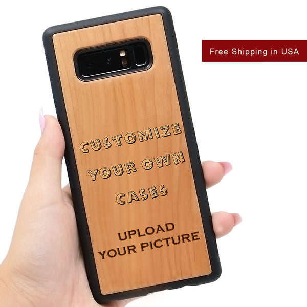 Custom made Galaxy Case by iProducts US