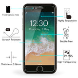 9H Protective Screen Protector by iProducts US