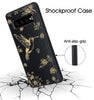 Hummingbird Engraved Phone Case for Samsung Galaxy Note with Optional Accessories - iProductsUS