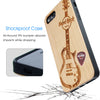 Hard Rock Cafe Protective Phone Case