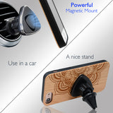 Magnetic Car mount or Stand by iProducts US