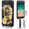 Sugar Skull Girl offers Screen Protector or Magnetic Car Mount