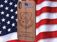 US Civil Air Patrol Personalized iPhone and Galaxy Phones - iProductsUS