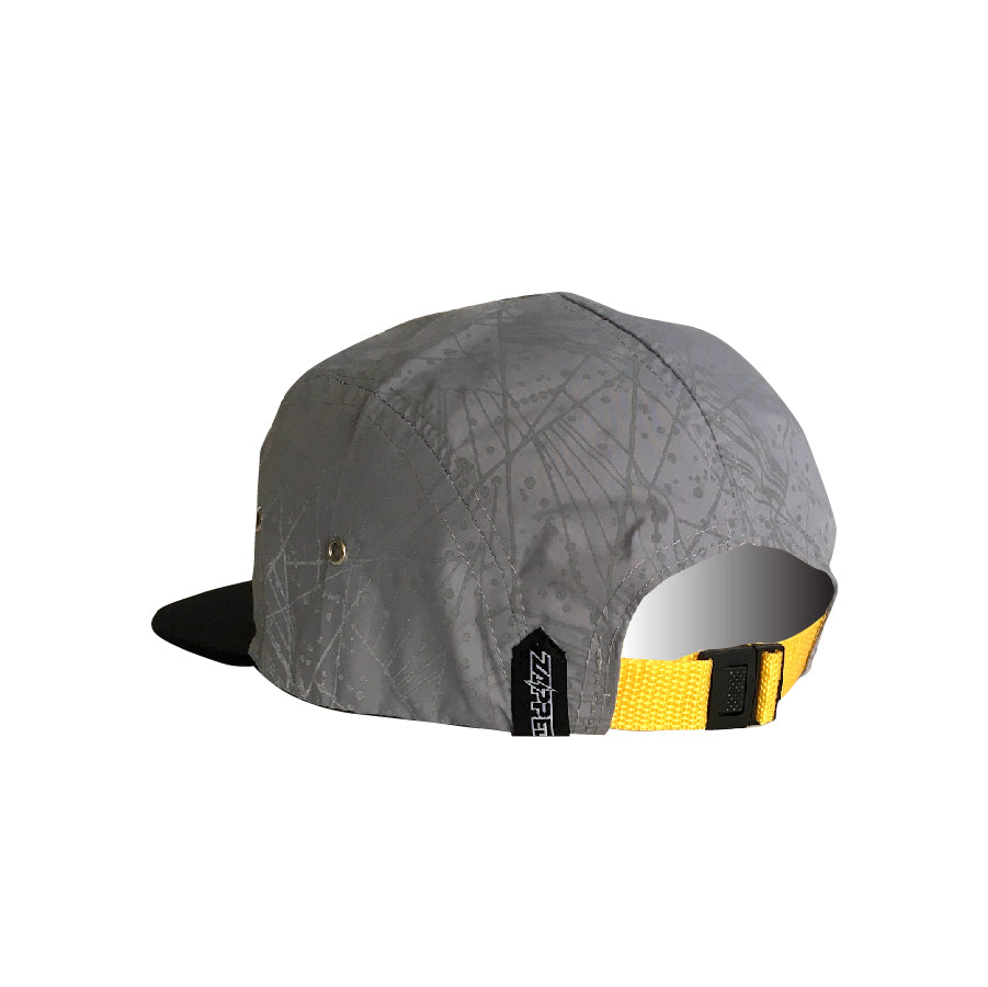 The 5-Panel Ball Cap