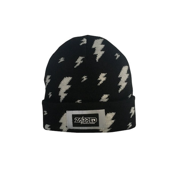 The Bolt Beanie