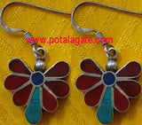 Butterfly design Earring #8