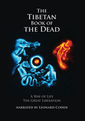 Tibetan Book of Dead DVD #10