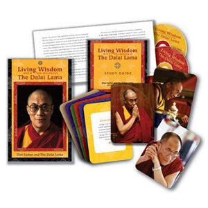 Living Wisdom with His Holiness The Dalai Lama #8