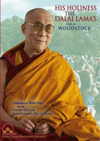 His Holiness The Dalai Lama's Visit to Woodstock #14