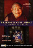 Destroyer of Illusion: The Secret World of a Tibetan Lama #13